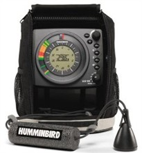 Humminbird GPS FishFinders humminbird ice55
