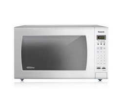Panasonic Home Appliances panasonic nn sn733w