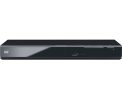 Blu Ray DVD Players panasonic dvd s500