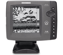 Humminbird View All Fishfinders humminbird 718 ff