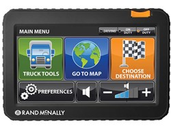 Rand McNally GPS Navigation rmn tnd720