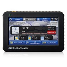 Rand McNally GPS Navigation rand mcnally tnd520lm
