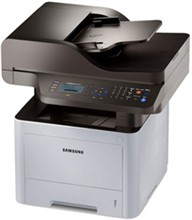 Samsung Printer Fax Machines samsung sl m4070fr xaa