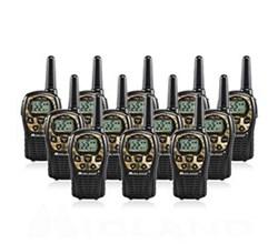 12 Radios midland xtra talk lxt535vp3 12 pack