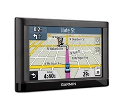 Garmin 5 Inches GPS garmin nuvi54lm