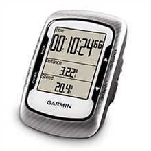 Fitness For Cyclists (Bikers)  garmin edge 500 computer only