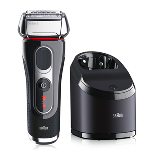 Braun 5090cc Series 5 Electric Shaver New 794628292311 Ebay