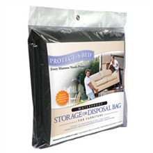 Protect A Bed Furniture Storage Bags  protect a bed furniture storage bag