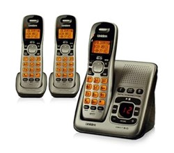 Uniden DECT 6 Cordless Phones uniden d1484 3