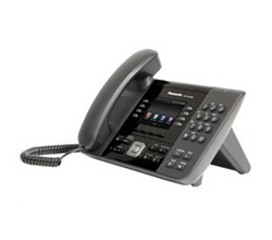 Panasonic IP SIP Corded Phones panasonic kx utg200b