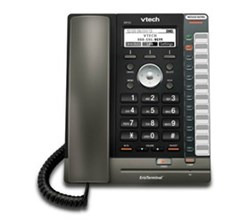 Up to 6 Users ErisTerminal Systems VTech vsp725