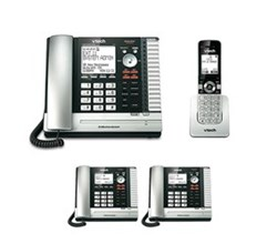 Digital Phone Systems VTech up416 up406 up407 bundle2