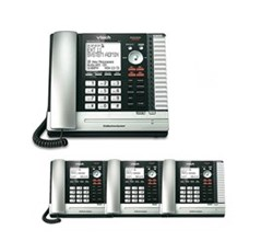 VTech Answering Systems VTech up416 3