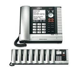 VTech Answering Systems VTech up416 8