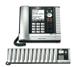 VTech Answering Systems VTech up416 12
