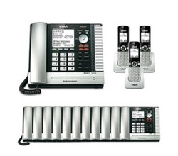 Digital Phone Systems vtect up416 up406 up407 bundle11