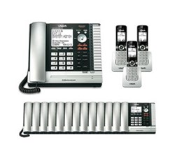 4 Line Bundle Specials VTech up416 up406 up407 bundle13