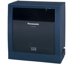 Factory Serviced Phone Systems panasonic kx tde100