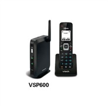 VTech DECT 6.0 Cordless Phones vtech vsp600