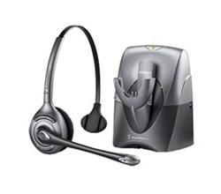 Plantronics Hot Deals Plantronics CS351N Wireless Headsets