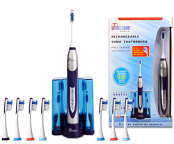 Pursonic 500 Series Toothbrushes pursonic s500