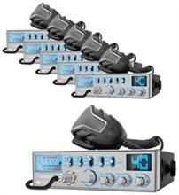 Uniden Radio Six Packs uniden pc787