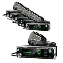 Uniden Radio Six Packs uniden bearcat 880 6