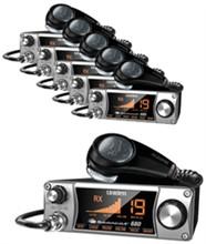 Uniden Radio Six Packs uniden bearcat 680
