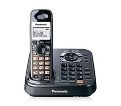Panasonic DECT 6 0 1 Handset panasonic kx tg9341t