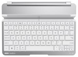 Belkin Tablet Keyboards belkin f5l155ttwht