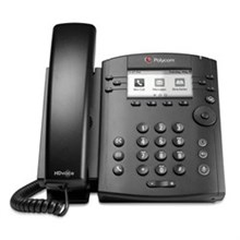 Polycom 6 Line Business Media Phones polycom 2200 46135 001