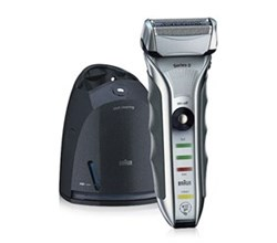 Braun Series 5 Mens Shavers braun 570cc