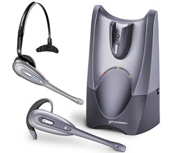 Plantronics Mono Wireless Headsets  plantronics cs50