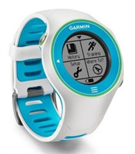 Touchscreen garmin forerunner610 multicolor