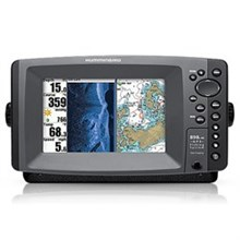 Humminbird Down Imaging humminbird 898c hd si combo