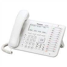 Telephone Systems panasonic kx dt546