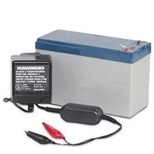 Humminbird Batteries and Chargers  humminbird 770028 1