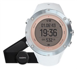 Suunto Cycling Watches suunto ambit 3 sport hr