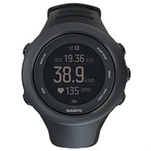 Suunto Integrated GPS Watches ambit 3 sport black