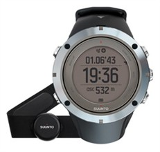Suunto Integrated GPS Watches suunto ambit 3 peak hr