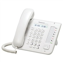 Telephone Systems panasonic kx dt521