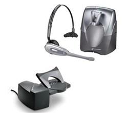Plantronics Headsets for Polycom plantronics cs55