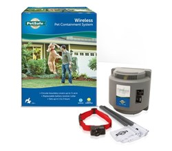 PetSafe Wireless Dog Fences PIF 300