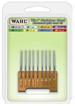 Wahl Attachment Combs wahl3335