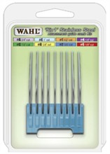 Wahl Attachment Combs wahl 3337