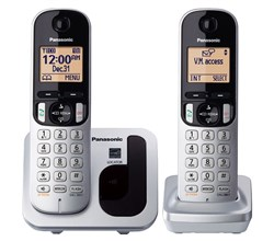 Cordless Phones panasonic kx tgc212s