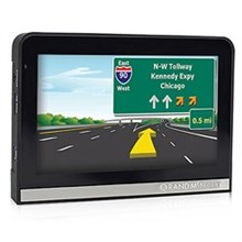 Rand McNally GPS Navigation rand mcnally tnd 510