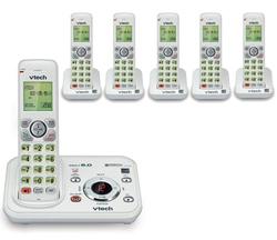 Vtech DECT 6.0 Cordless Phones vtech tr17 2013 5 tr07 2013