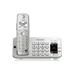 Panasonic DECT 6 0 1 Handset panasonic kx tge270s