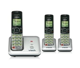 VTech cs6619 2 CS6609